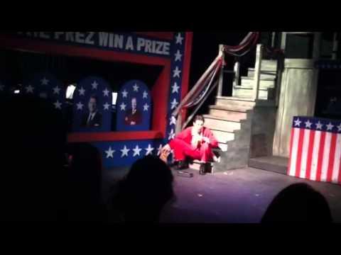 KHS Theater Assassins: Sam Byck monologue No. 1