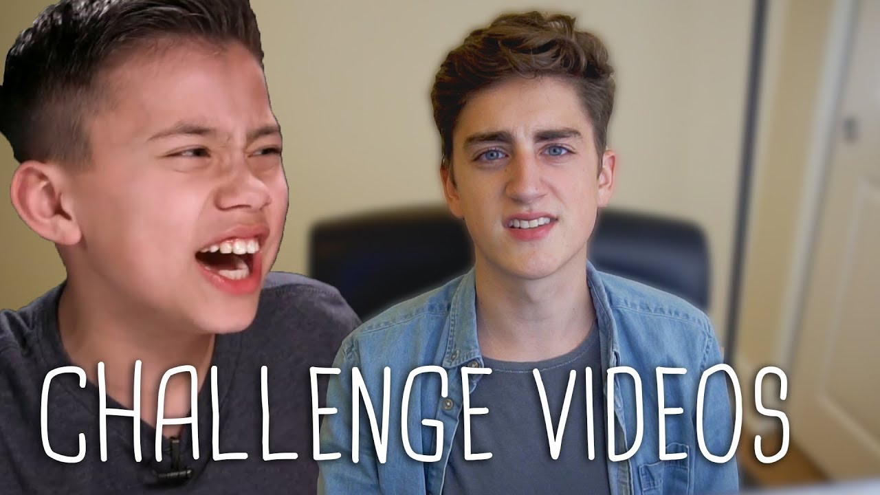 Why Challenge Videos Are The Worst