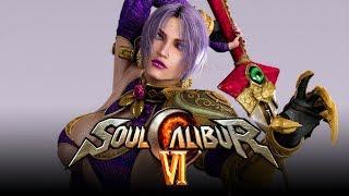 SOUL CALIBUR 6: NEW Character Reveal Details & ALL Game Modes TEASED! (SOULCALIBUR: VI)