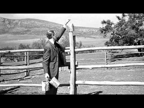 The Man Who Shot Liberty Valance- Tricks