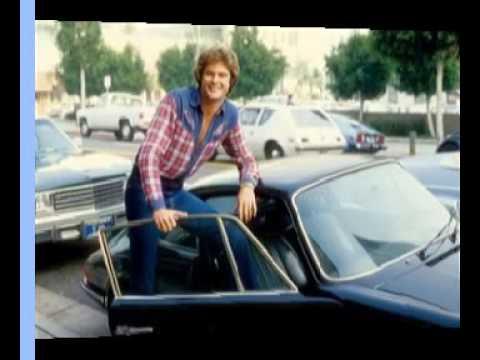"David Hasselhoff  - ""I Get The Message"" 1984"
