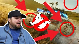 Download Rich and Jay Talk About Ghostbusters: Afterlife Mp3 and Videos