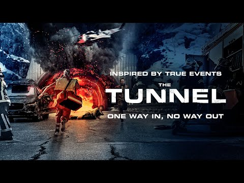 The Tunnel | Drama | 2020 | UK Trailer