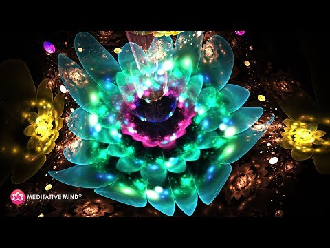 639Hz ✡ MIRACLE TONE OF LOVE ✡ Positive Radiant Energy Boost ✡ Solfeggio Healing  for Sleep
