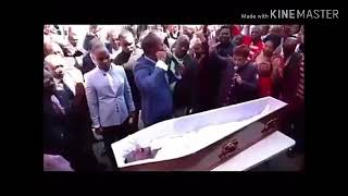 Homem ressuscita na África a verdade sobre esse assunto