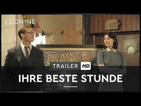 IHRE BESTE STUNDE | Trailer | Offiziell | HD