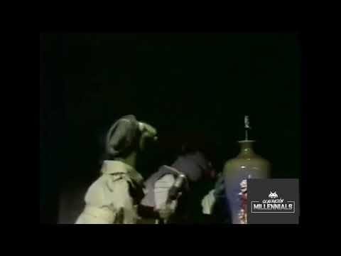 Supercoco - La Canción de compartir / Los Teleñecos de Barrio Sésamo The Muppets Sketch from YouTube · Duration:  3 minutes 29 seconds