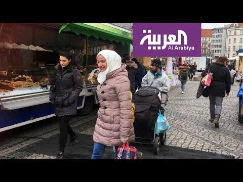 قلق مسلمي ألمانيا من تنامي تهديدات اليمين المتطرف  - 06:59-2020 / 2 / 20