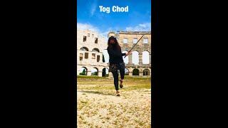 Tog Chöd, la méditation tibétaine en action