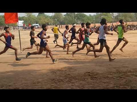 ghaziabady army open bharti rally trademen shamli