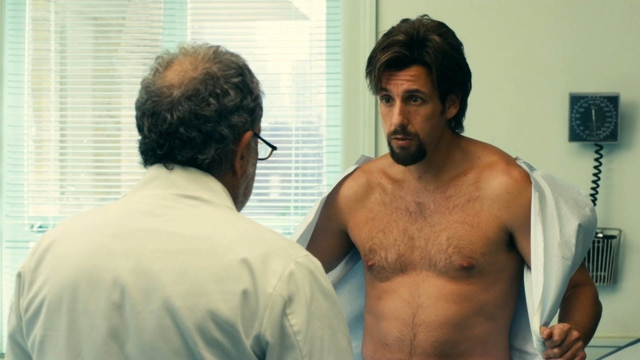 Download You Dont Mess With The Zohan-To the Doctor