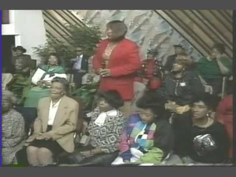 Dr. Velma Willis - Lead Me, Guide Me