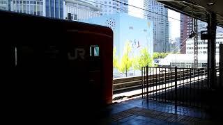 大阪環状線201系LB9 大阪発車