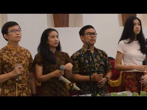 Sering Kutanya Pada Diriku PKJ 201 Joyful Band
