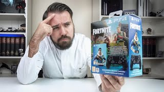 Caution! Are Fortnite Skins not as rare as thought? The Royale Bomber Controller Bundle
