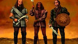 Klingon Honor Guard Intro (German)