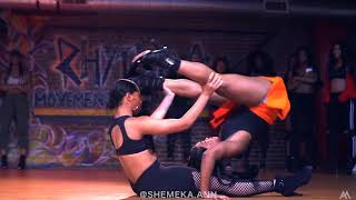 Chris Brown - Hope You Do x She'Meka Ann Choreography