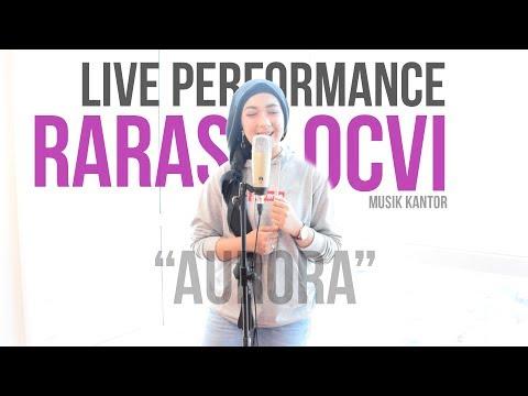 Download Raras Ocvi - Aurora -  Kantor Mp4 baru