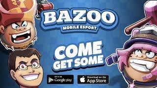 Un juego nuevo de MONOS PIRATAS buenísimo | BAZOO