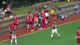 Finale Deutsche Feldhockey-Meisterschaft der Herren 2018 in Krefeld Highlights