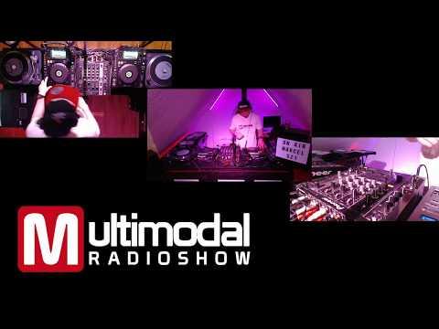 (24.03.2017 CLUBTIME.FM MULTIMODAL RADIO SHOW Marcel SZi) (Techno)