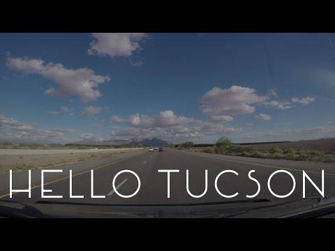 Hello Tucson - TMWE S02 E121