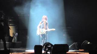 Aerosmith - Freedom Fighter @ Tele 2 Arena Stockholm 2014