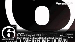 letthemusicplay feat. UTRB - Don