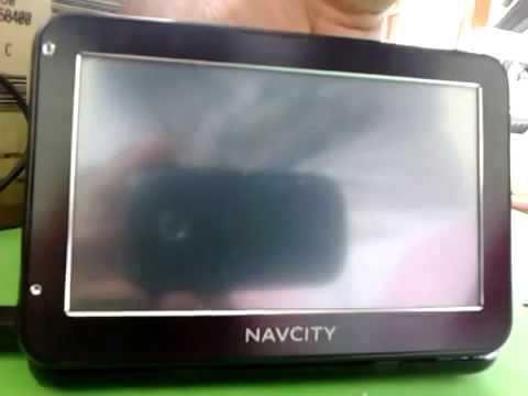 rom navcity nc350