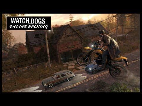 Watch Dogs Online Hacking. The Wrath VS MokkaPower 11 (Part 1)