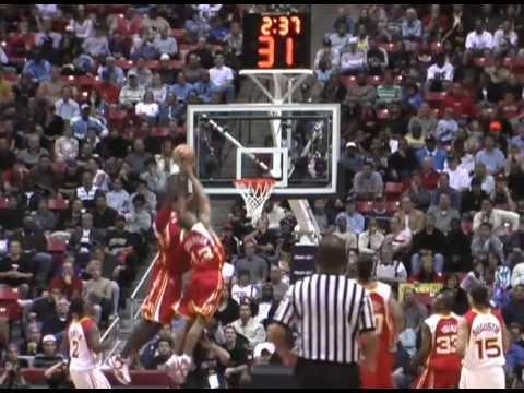 2f5b132b192e 2006 McDonald s All-American Game at SDSU s Cox Arena - YouTube