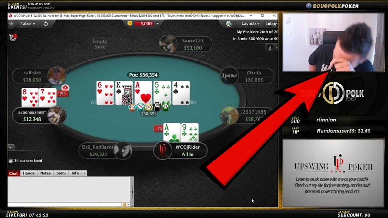 Twitch online gambling salon baccarat hilton