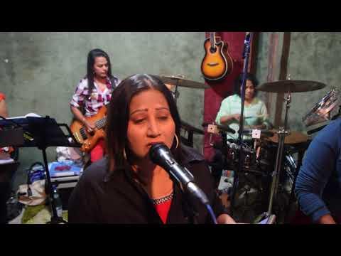 Geeyakin kese Song Sithara Music Band Kuwait