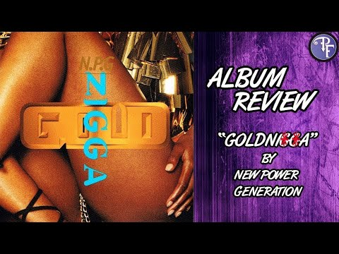 Goldnigga (1993) - New Power Generation - Album Review