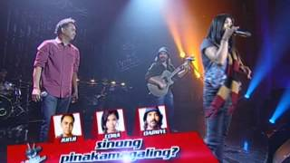 the voice philippines junji cora darryl with a smile performance