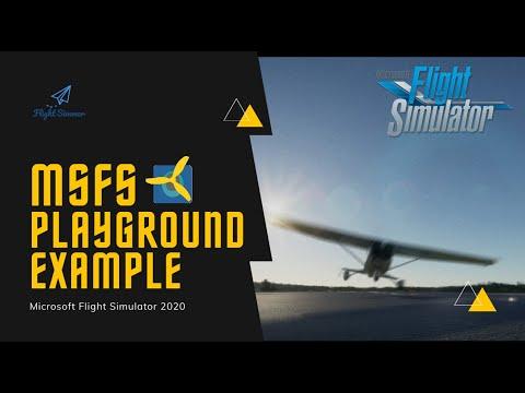 Video by flightsimmer