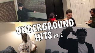 Top 10 Underrated Underground Rappers You Need To Listen To In 2019 pt. 2