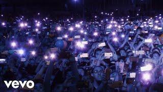 El Haragán y Cía - Morir de noche live