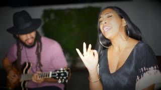 Land of The Free x Ay Yo - Joey BadA$$ x Melanie Fiona