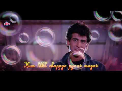 Jaan Tere Naam Ringtone | Hum Lakh Chupaye Pyar | Kumar Sanu Ringtones | Lekin Chhuph Chhuph Ke