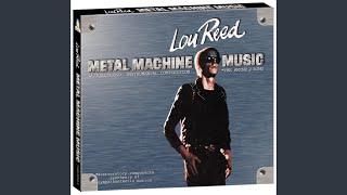 Metal Machine Music, Pt. 1