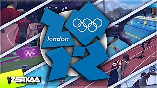 THE OLYMPICS RETURN | LONDON 2012
