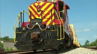 mos 88u railway operations crewmember