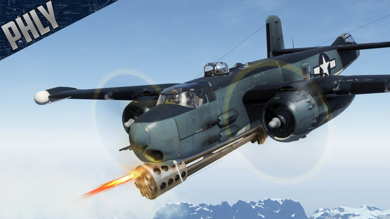 war thunder 75 мм самолет