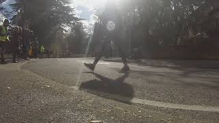 Sage Reading Half Marathon 2019