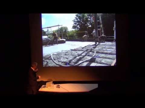 Conférence architecture / Charles Pictet / 21.01.15