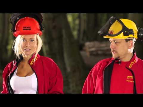 Video Der Hochentaster - Rentas Werkzeugvermietung