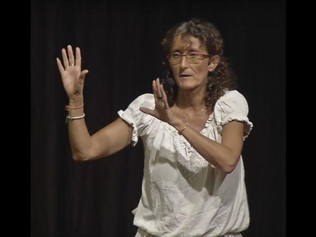 La Gratiferia, l'éveil au changement par la consommation | Sophie CA SUFFIT | TEDxPointeaPitre