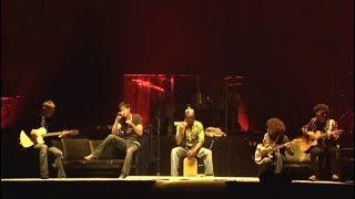 Enrique Iglesias - La chica de ayer (live)