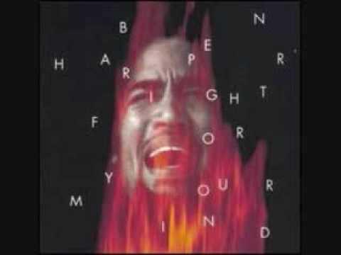 ben harper- burn one down lyrics